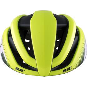 HJC IBEX Road Casco, matt pattern green